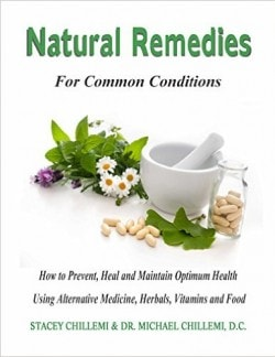 Natural Remedies for Common Conditions