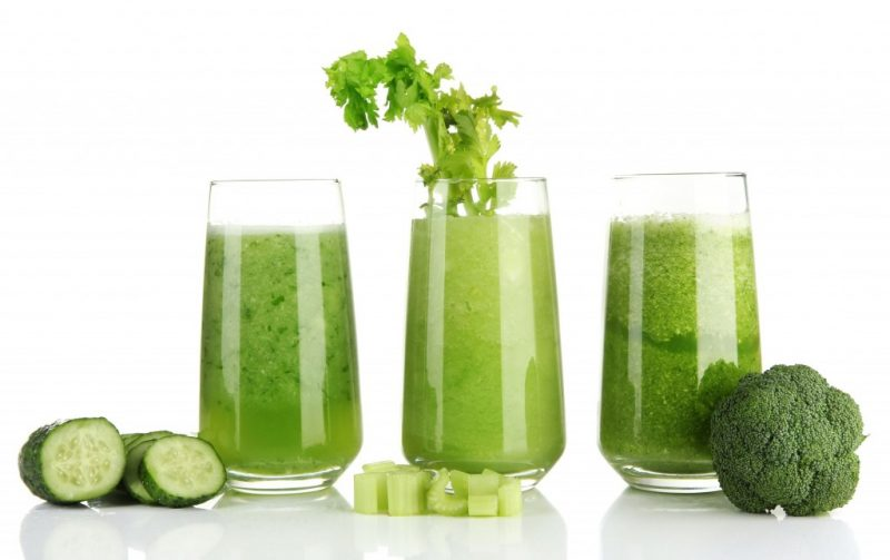 5 Juice Cleanse Alternatives To Help You Detox (And Stay Full) picture