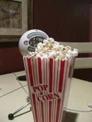 Popcorn Starter - blah!