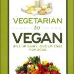 Vegetarian to Vegan: Sarah Taylor