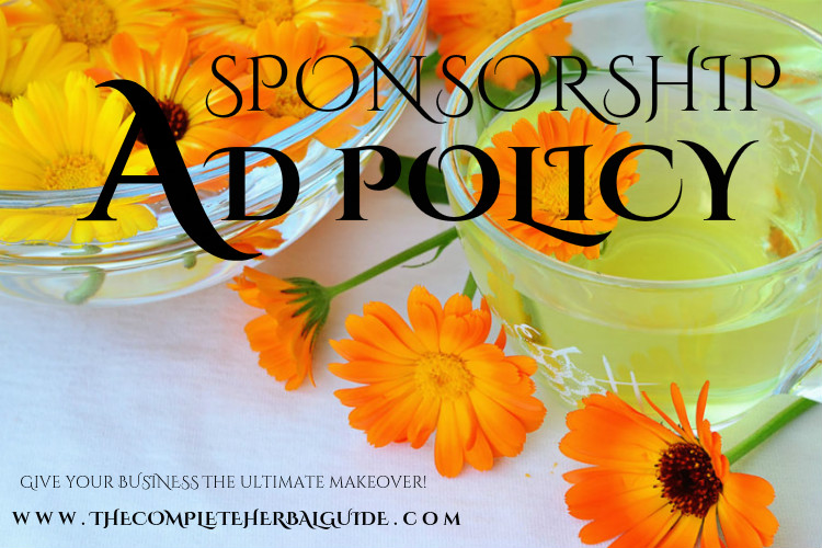 AD POLICY BANNER