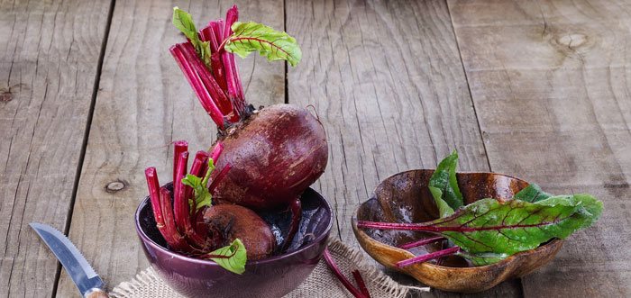 Amazing Beetroot Smoothie To Lower High Blood Pressure