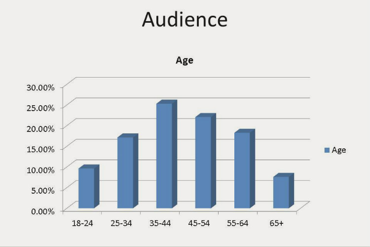 Audience333