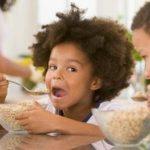 Choosing The Best Breakfast Cereals For Kids