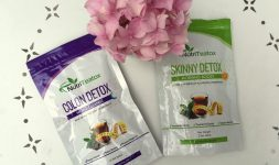 COLON DETOX Night Cleanse from NutriTeaTox