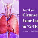 Cleanse Your Lungs in 72-Hours