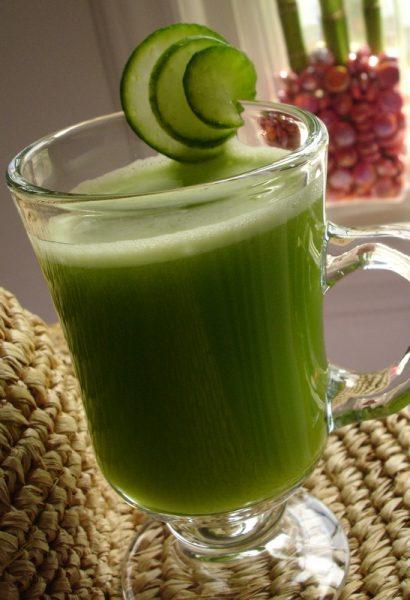 Cucumber_celery_apple_juice