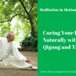 Curing Your Pain Naturally with Qigong and Tai Chi