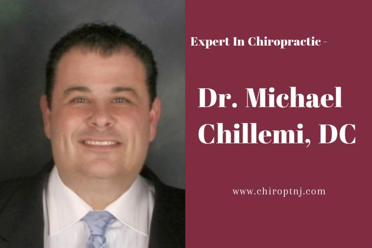 Dr. Michael Chillemi, D.C.