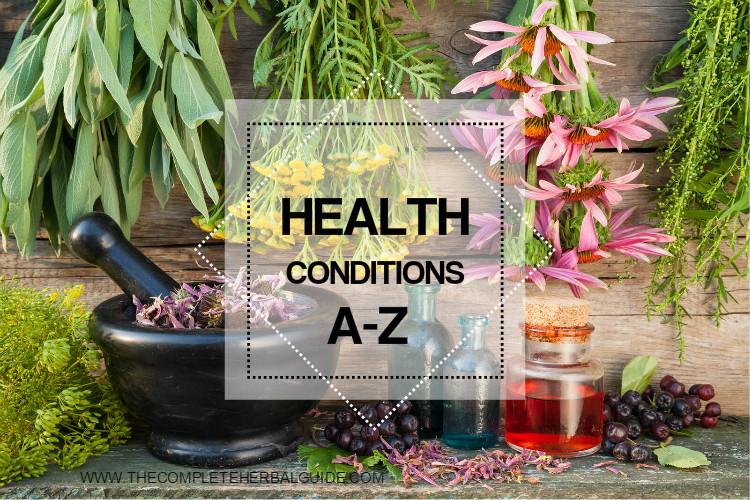 HEALTH A-Z