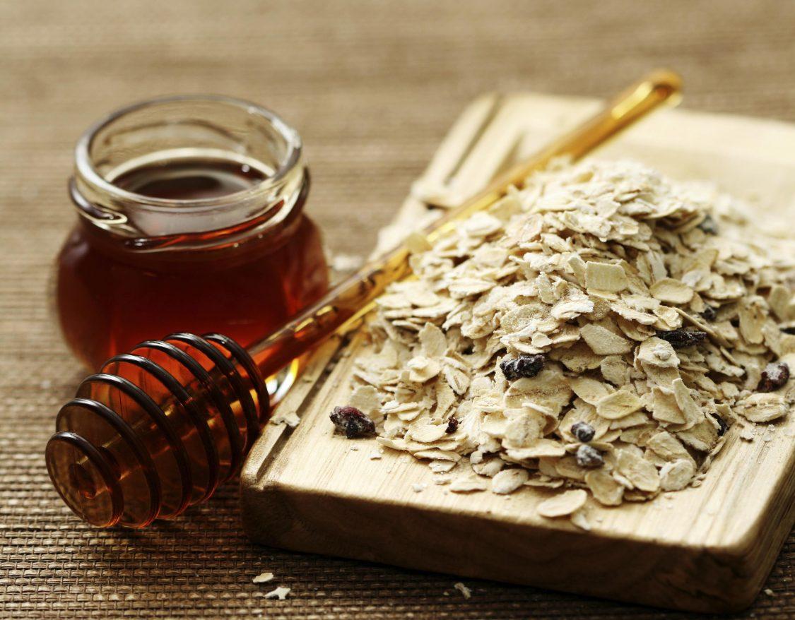 HoneyOatmeal_1