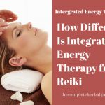 How Different Is Integrated Energy Therapy From Reiki