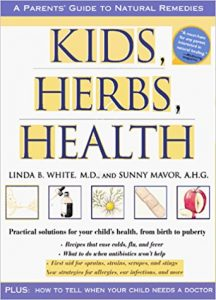 Kids, Herbs & Health