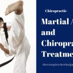 Martial Arts and Chiropractic Treatment