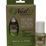 Nail 17 The Natural Choice - NATURAL FUNGAL NAIL RELIEF