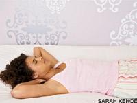 yoga for sleeping