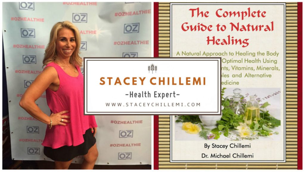 STACEY CHILLEMI COVER