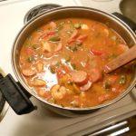 Sausage Gumbo Recipe
