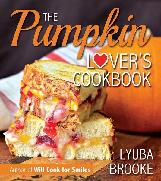 THE Pumpkin LOVER'S COOKOOK
