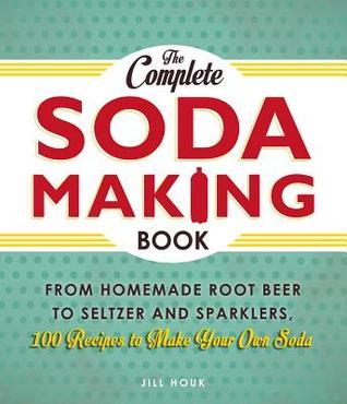 The CompleteSODA MAKINGBOOK