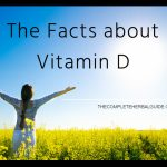The Facts about Vitamin D