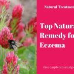 Top Natural Remedy for Eczema