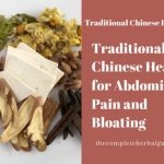 Traditional Chinese Healing for Abdominal Pain and Bloating