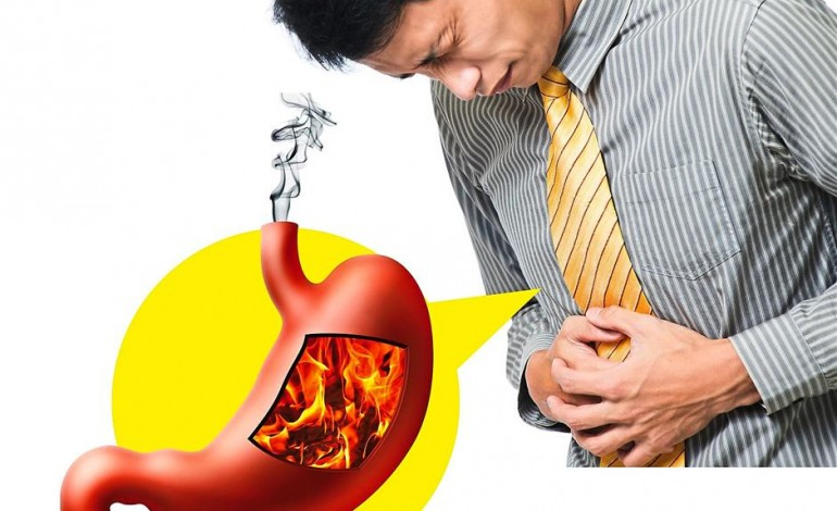How Can I Get Rid Of Acid Reflux Naturally