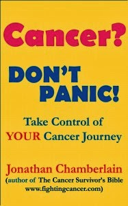 Cancer and Pain - The Cancer Chronicles - We Are To Learn