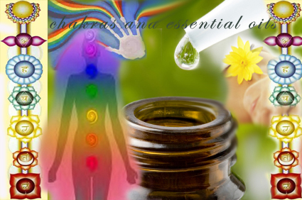 Pranic Healing Through Chakra Colors The Complete Guide