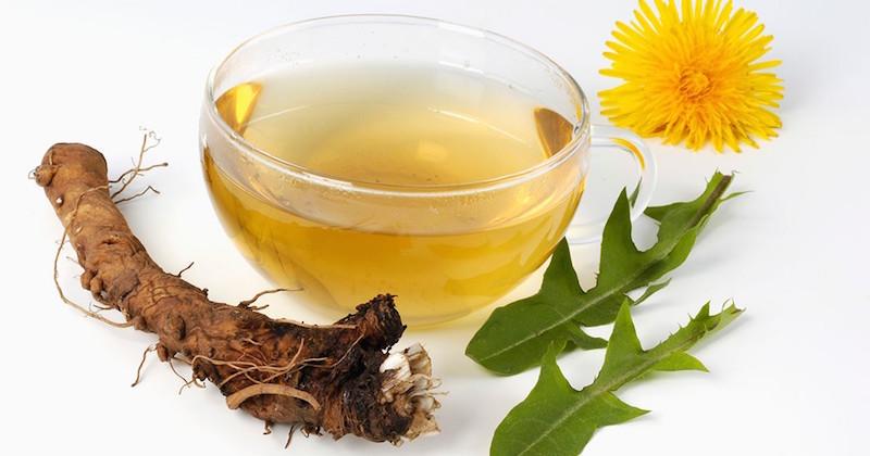 dandelion-root-tea