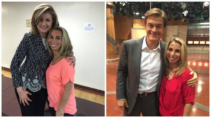 dr oz collage