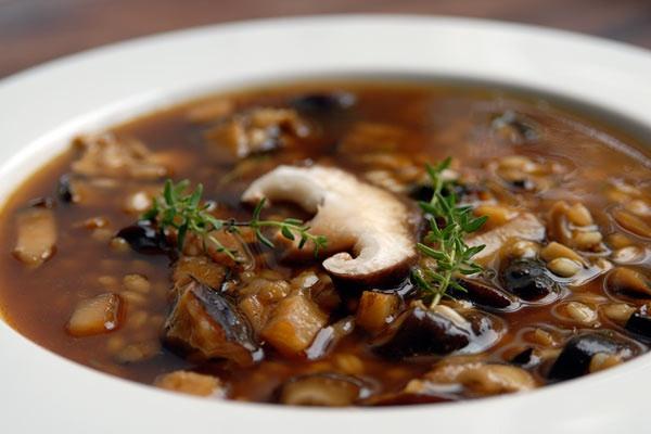 easy-to-make-shiitake-mushroom-barley-soup-for-breast-cancer