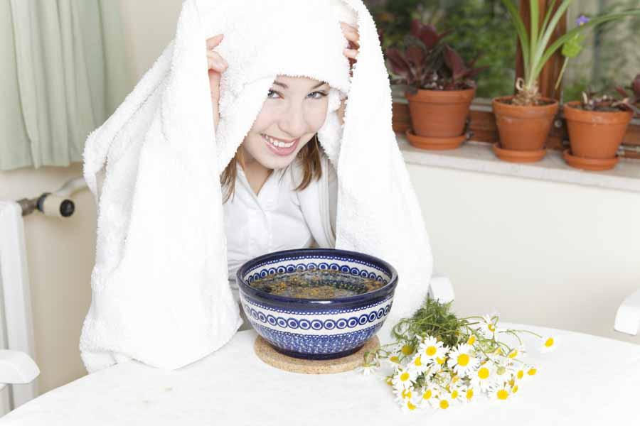 essential-oil-inhalation-chamomile