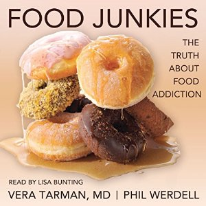 food junkies audible