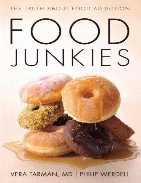food junkies - food2