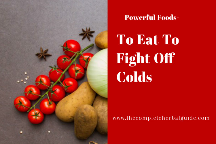 foods colds