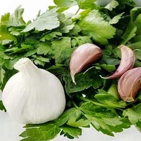 garlic_herb medicine