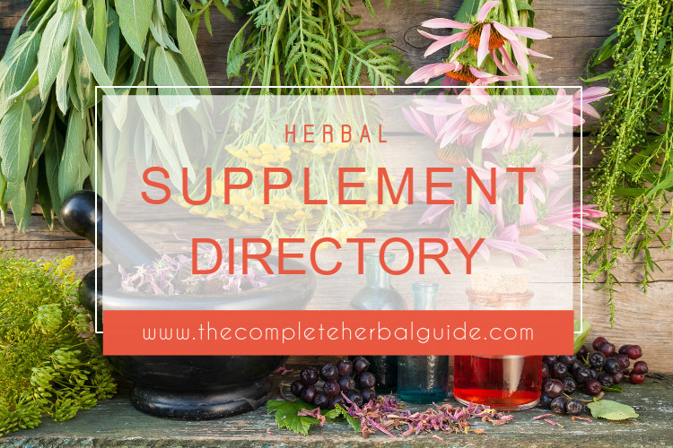 herbal-supplement-directory