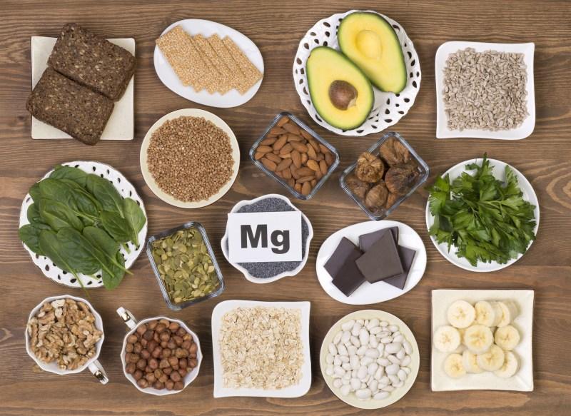 magnesium-rich-food