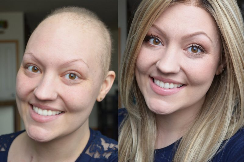 7 Makeup Tips For Women With Cancer