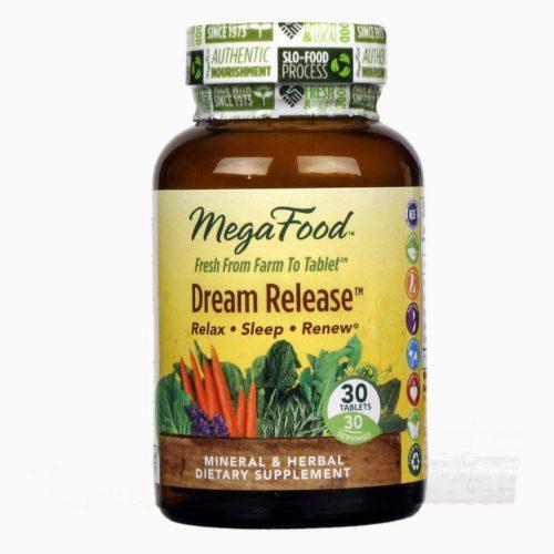 mega-food-dream-release