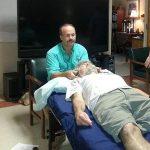 robert energy healing