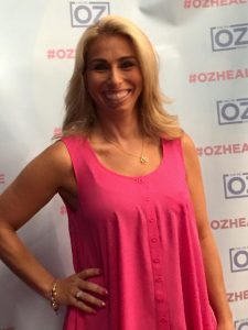 stacey at dr. oz