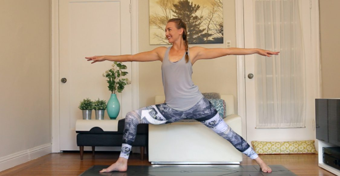 7 Steps to a Life Long Yoga Practice You'll Love