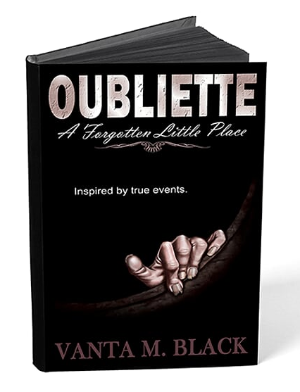 oubliettecover