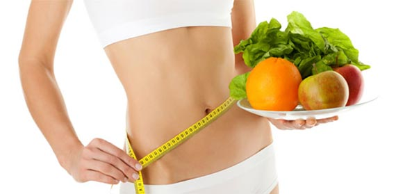 4 Foods That Burn Belly Fat