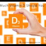 How Much Vitamin D Should You Take?