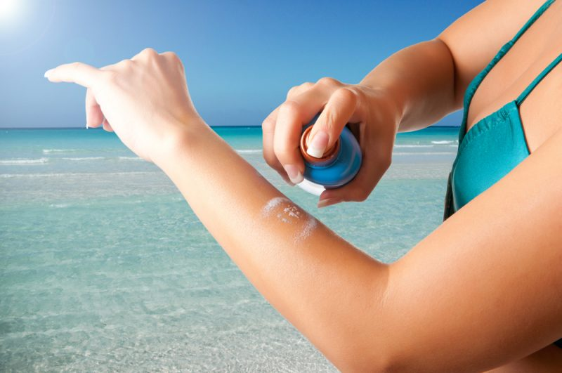 The Best Sunscreens (and Toxic Ones to Avoid)