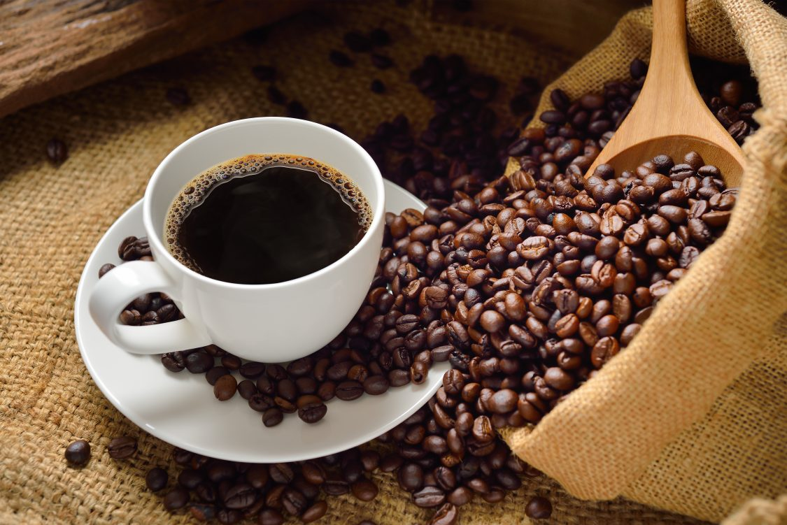The Five Absolute Worst Things You Can Add to Your Coffee